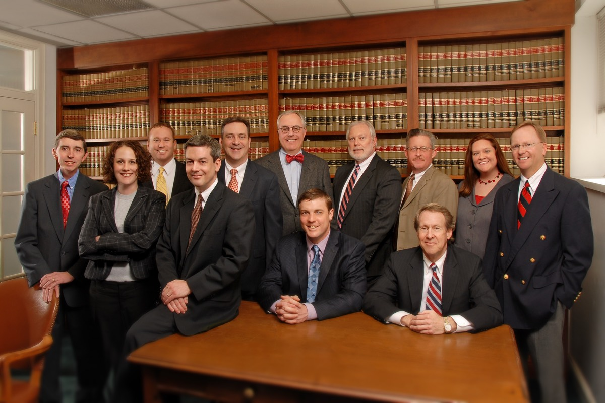 Knowing About Law Firms - Lawyers Websites
