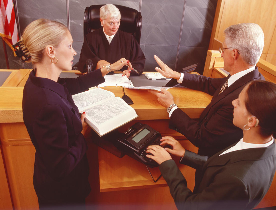 When Should You Get a Litigation Lawyer